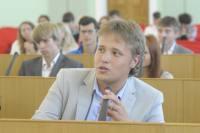 В добрый путь, уфимские... московские студенты!
