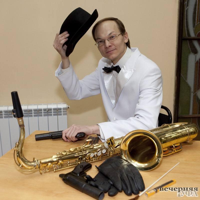 Руслан нургалиев сексофонист