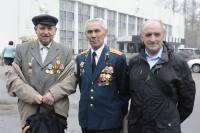 """Чернобыль разделил их жизни на """"до"""" и """"после""""..."""