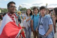 Карнавал  в формате AIESEC