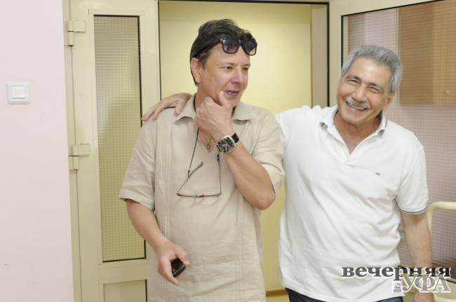 В Русском театре зреет «Заговор»