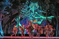 Жарким было лето для башкирского балета