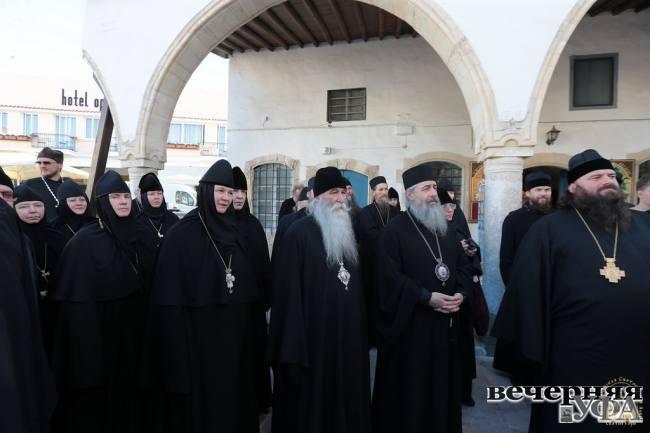 В наших генах - древние корни православных предков