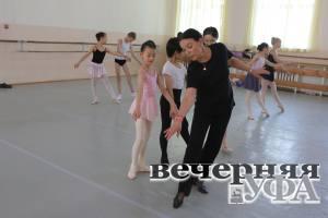 Взгляд на Японию сквозь призму русского балета