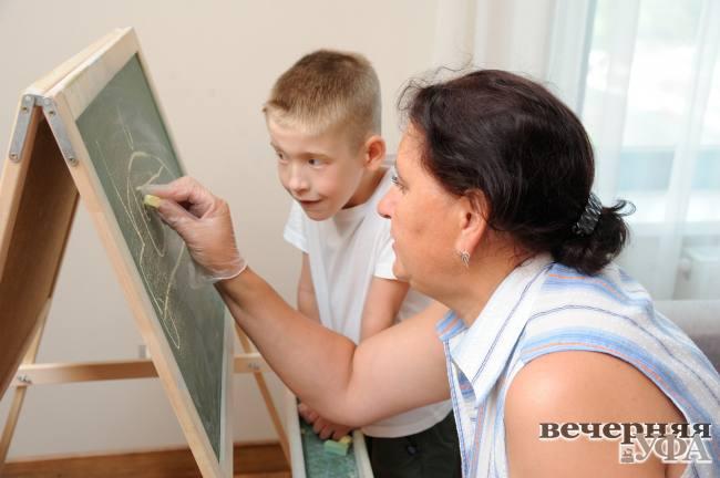 Детство Темы. А также про гранты, которых заслуживают педагогики гранды